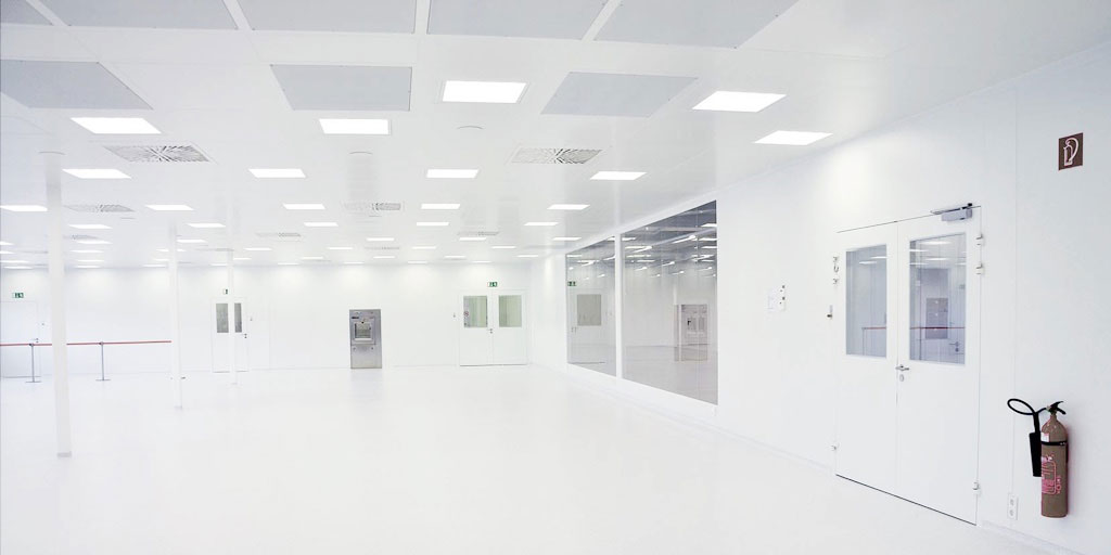 Reinraum bc-technology