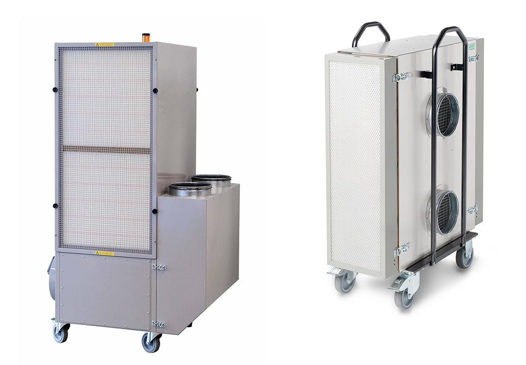 AirCleaner von bc-technology